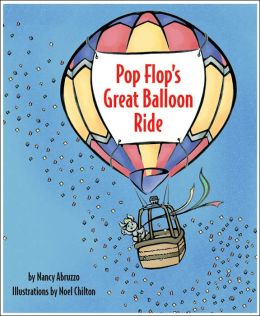 Pop Flop's Great Balloon Ride