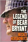 Legend of Bear Bryant