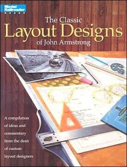 Classic Layout Designs of John Armstrong