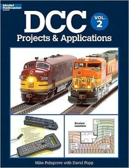 DCC Projects and Applications, Vol. 2