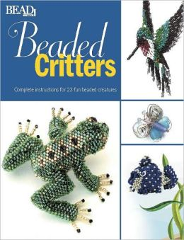Beaded Critters (PagePerfect NOOK Book)
