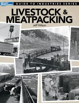 Livestock & Meatpacking (PagePerfect NOOK Book)