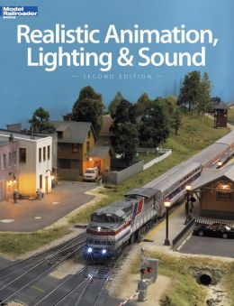 Realistic Animation, Lighting & Sound, 2nd Edition (PagePerfect NOOK Book)