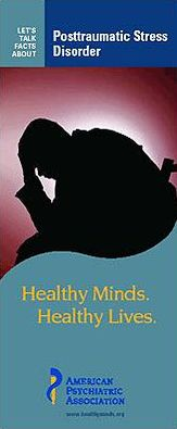 Let's Talk Facts About Posttraumatic Stress Disorder: Package of 50