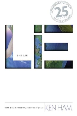 The Lie: Evolution (25th Anniversary Edition)