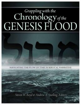 Grappling with the Chronology of the Genesis Flood: Navigating the Flow of Time in Biblical Narrative