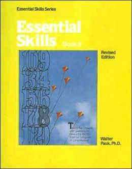 Essential Skills: Book 8