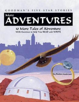 Goodman's Five-Star Stories: More Adventures