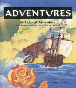 Goodman's Five Star Stories: Adventures