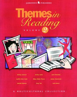 Themes in Reading: Volume 2