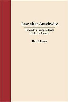 Law after Auschwitz
