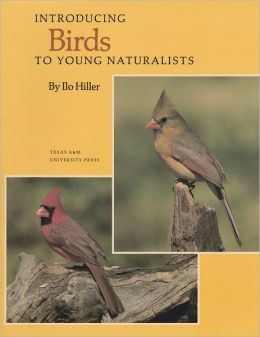 Introducing Birds to Young Naturalists: From Texas Parks and Wildlife Magazine