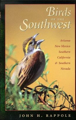 Birds of the Southwest: A Field Guide