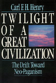 Twilight of a Great Civilization: The Drift Toward Neo-Paganism