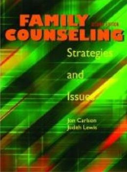 Family Counseling: Strategies and Issues
