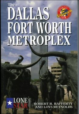 Dallas Fort Worth Metroplex