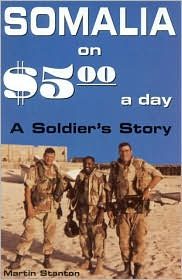 Somalia on Five Dollars a Day Martin Stanton