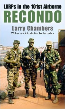 Recondo: LRRPs in the 101st