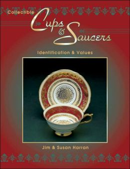 Collectible Cups and Saucers: Identification & Values