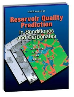 Reservoir Quality Prediction