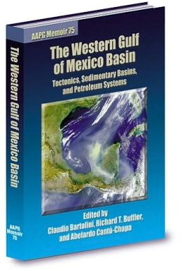 Western Gulf of Mexico Basin