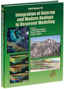 Integration of Outcrop & Modern Analogs