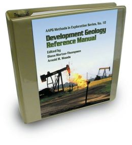 Development Geology Reference Manual