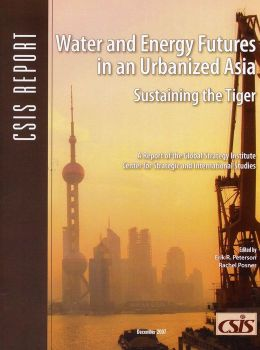 Water and Energy Futures in an Urbanized Asia: Sustaining the Tiger