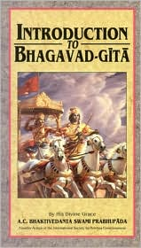 Introduction To Bhagavad-Gita