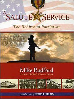 Salute to Service: The Rebirth of Patriotism