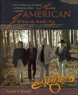 An American Journey: Over 30 Years on the Road to Memories, Music and Legend
