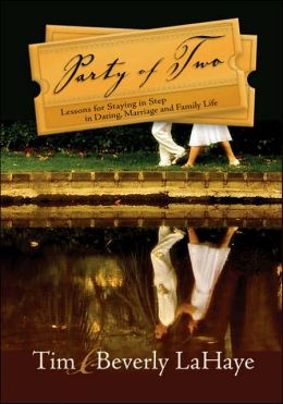 Party of Two: Lessons for Staying in Step in Dating, Marriage and Family Life