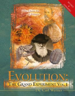 Evolution: The Grand Experiment Vol. 1