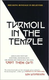 Turmoil in the Temple