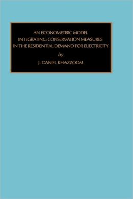 Econometric Model Vol8