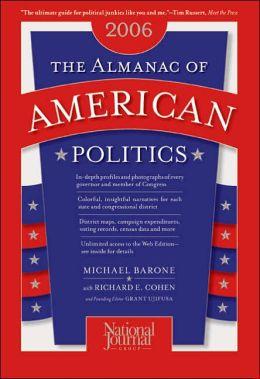 Almanac of American Politics, 2006