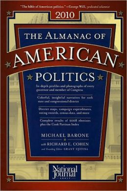 The Almanac of American Politics 2010