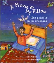 Movie in My Pillow/Una pelicula en mi almohada