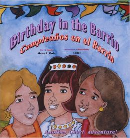 Birthday in the Barrio (Cumpleanos en el Barrio)