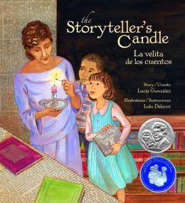 The Storyteller's Candle: La Velita de Los Cuentos