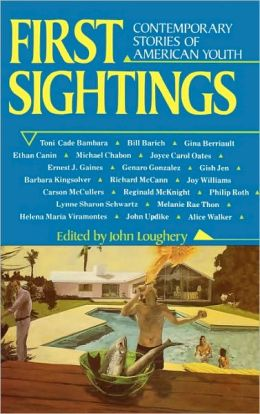 First Sightings: Contemporary Stories About American Youth