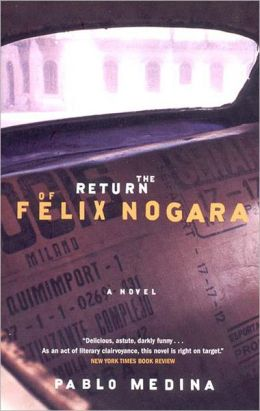 The Return of Felix Nogara