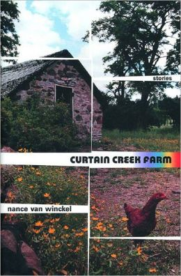 Curtain Creek Farm