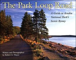 The Park Loop Road: A Guide to Acadia National Park's Scenic Byway