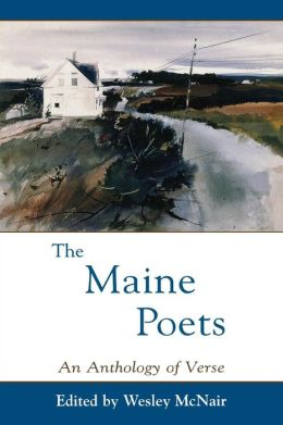 Maine Poets: An Anthology of Verse