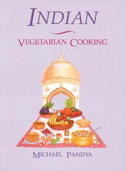 Indian Vegetarian Cooking