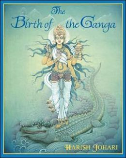 The Birth of the Ganga