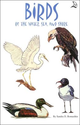 Birds of Water, Sea and Shore