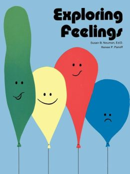 Exploring Feelings: Activities for Young Children