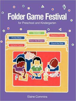 Folder Game Festival